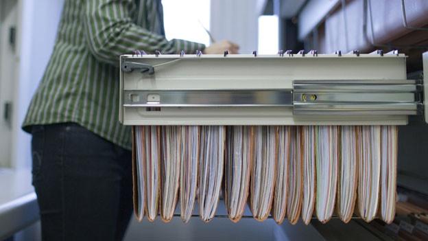 St. Galler Bürger sollen in Zukunft einfacher Einsicht in Dokumente der Verwaltung erhalten.