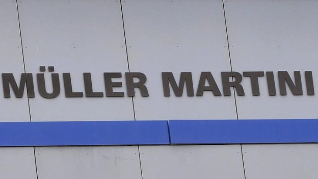 Müller Martini stellt das Firmenareal anderen Unternehmen zur Verfügung.