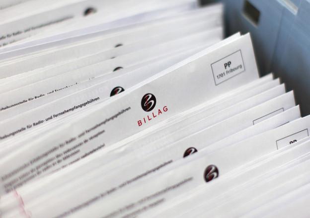 Der Kanton St. Gallen muss weiterhin 40'000 Franken Empfangsgebühren bezahlen.