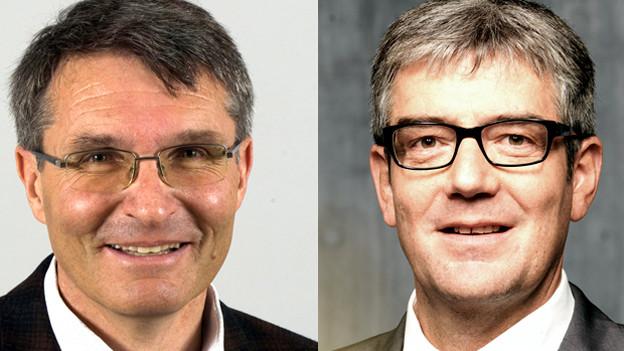 FDP und BDP suchen neue Parteispitzen