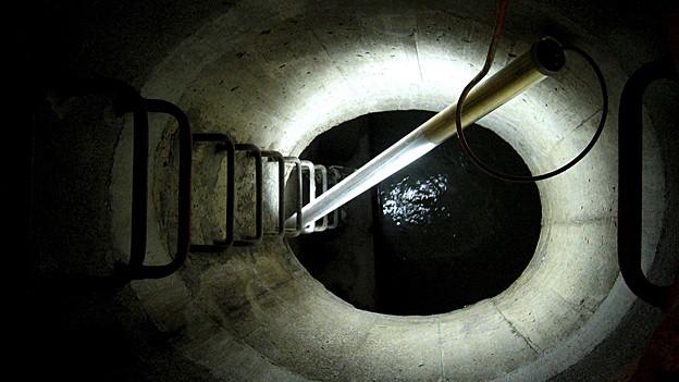 Die Gemeinden in der Ostschweiz müssen die Vorgaben des Bunds bei der Entwässerung erfüllen.