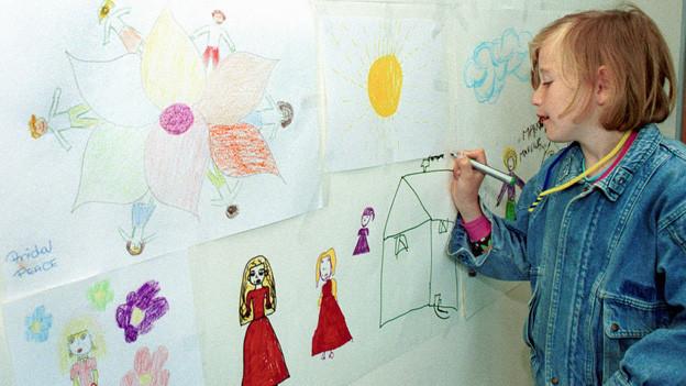 Glarus leidet unter der steigenden Zahl psychisch kranker Kinder