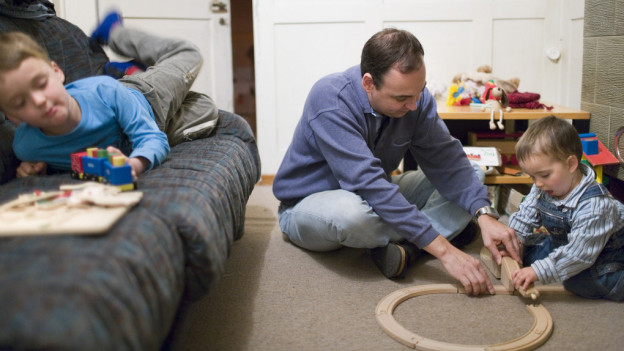 Bei Scheidungen können Elternteile nun im Nachhinein das Sorgerecht beantragen.