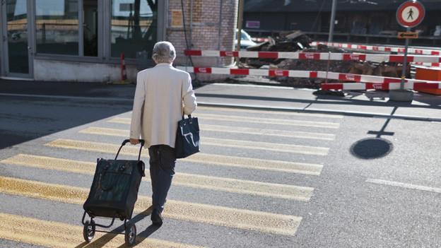 St. Gallen wirft über 400 Pensionäre aus einer Versicherung