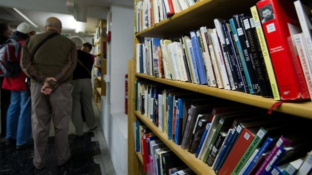 Kantonsbibliothek Thurgau