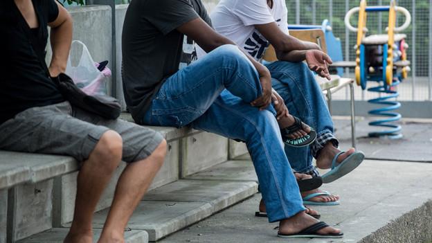 Der Kanton Thurgau hat Mühe, Asylsuchende unterzubringen.