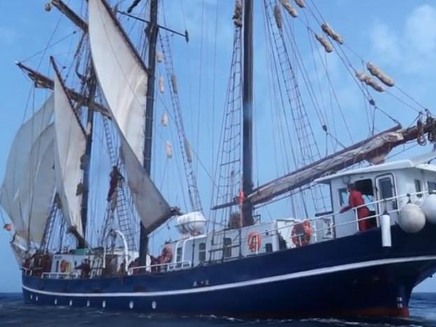 Das Jugendschiff Salomon