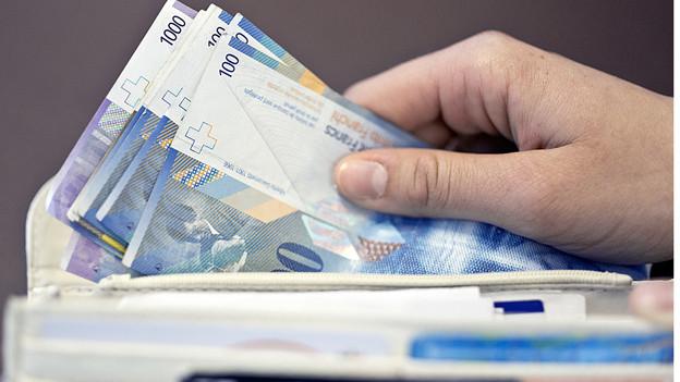 St. Gallen will mehr Geld für Prämienverbilligungen zur Verfügung stellen.