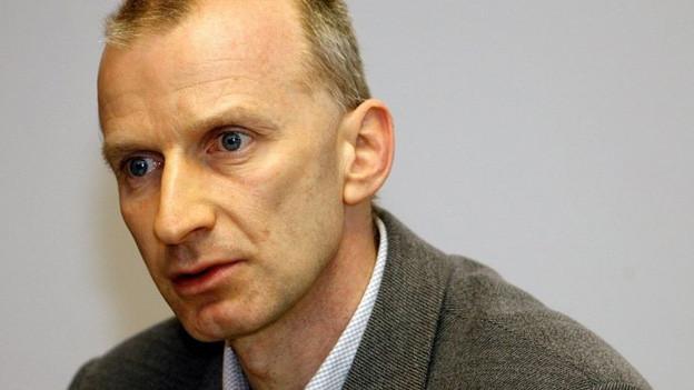 Urbaniok hielt vor Gericht klar fest, dass der Täter rückfallgefährdet sei.