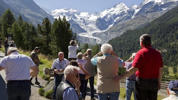 Der Tourismus soll weiterhin gefördert werden