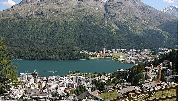 St. Moritz muss sein Parlament besetzen.