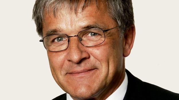 SVAR-Verwaltungsratspräsident Thomas Kehl nimmt den Hut