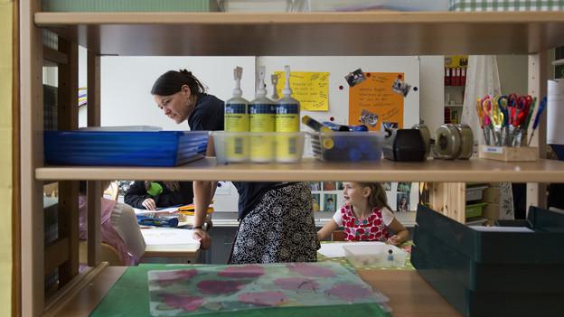 St. Gallen will mit kranken Lehrern sparen