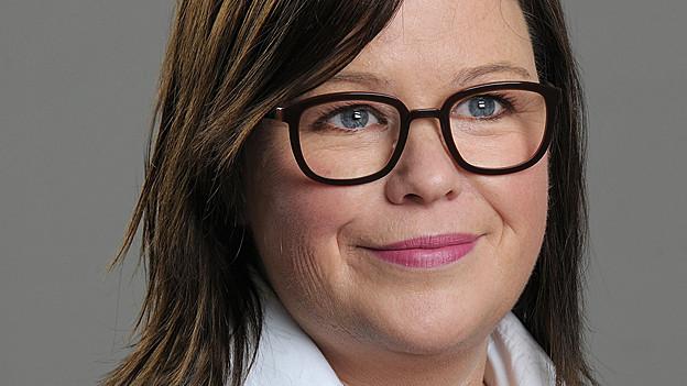 FDP AR nominiert Monica Sittaro