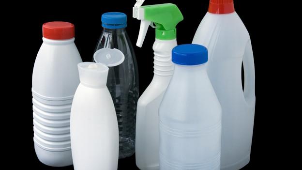 Thurgau will Plastik-Recycling nicht fördern.