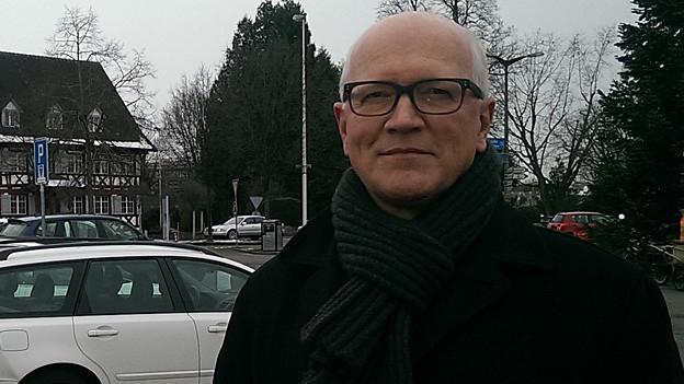 Kreuzlinger Stadtpräsident in der Kritik