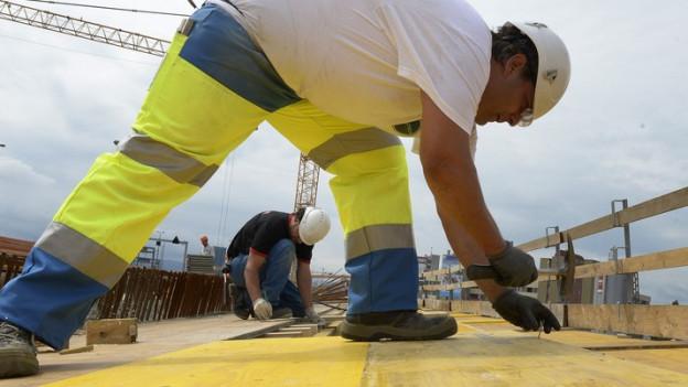 Der kantonale Richtplan legt die Grundlagen für die Bautätigkeit.
