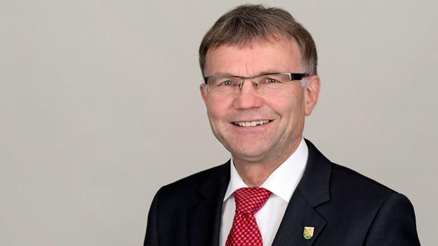 Kaspar Schläpfer