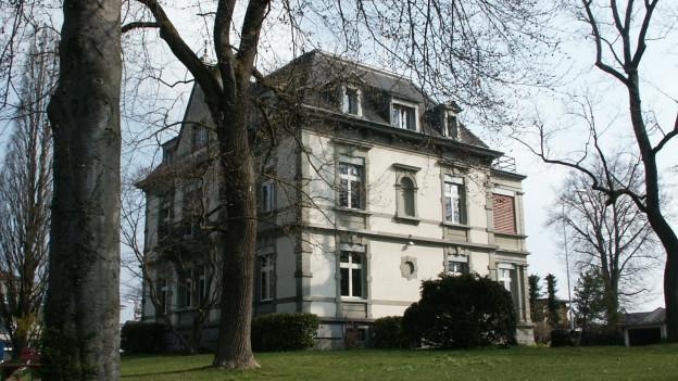 Gemeindehaus Uzwil