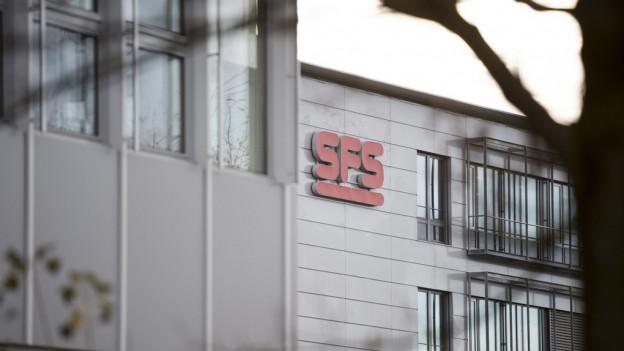 SFS-Angestellte müssen auf eine Woche Ferien verzichten.