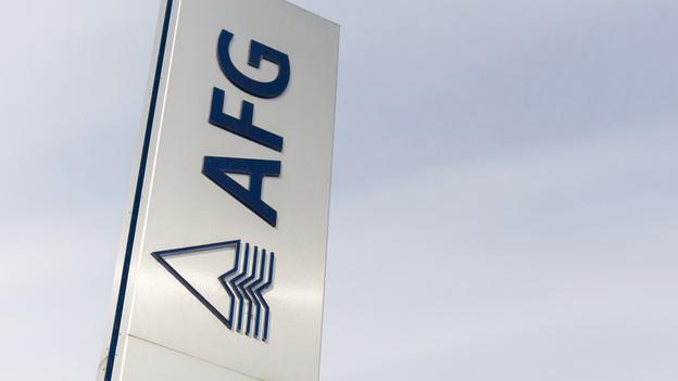 AFG Verwaltungsrat: die nächsten Wahlen finden an der GV im April statt.