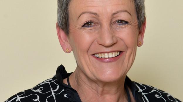 Christiane Roth ist neu an der Spitze des Verwaltungsrates.