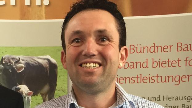 Thomas Roffler will nicht auf die Nationalratsliste der SVP