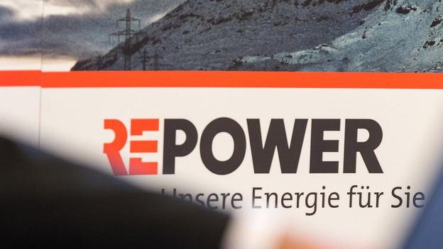 Repower hat ein schwieriges Jahr hinter sich.