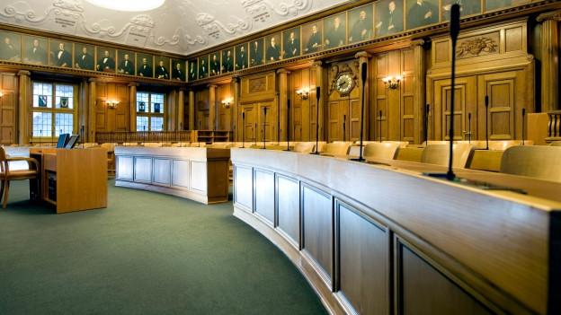 Die Sitze im Kantonsparlament AR sind neu verteilt.