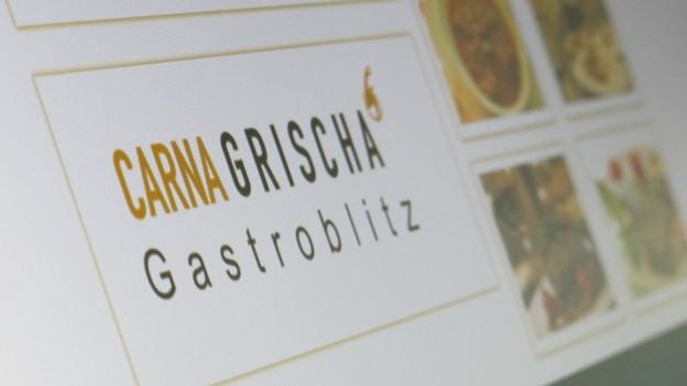 Neues Logo, neue Webseite: Carna Grischa kämpft ums Überleben.