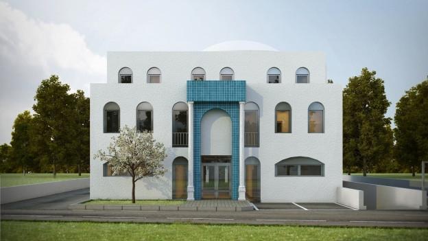 Nun steht dem Bau des Islamzentrums in Wil nichts mehr im Weg.