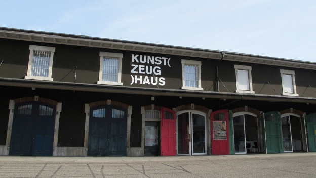 Kunst(zeug)haus Rapperswil