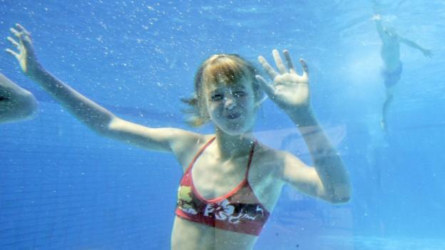 Künftige Lehrer müssen dem Schwimmunterricht mehr Achtung schenken.