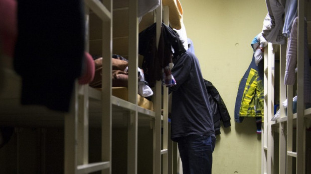 St. Galler Gemeinden wollen Asylbewerber anders aufteilen