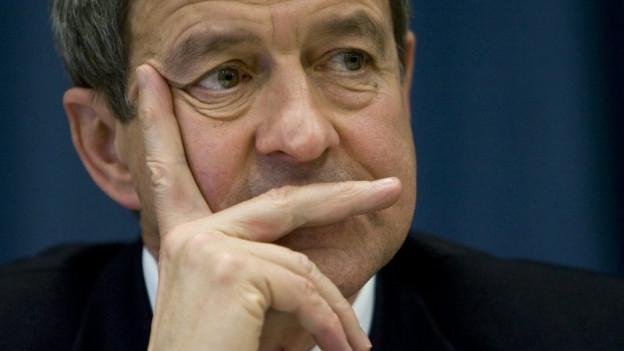 Willi Haag startete vor 27 Jahren mit seiner Politkarriere.