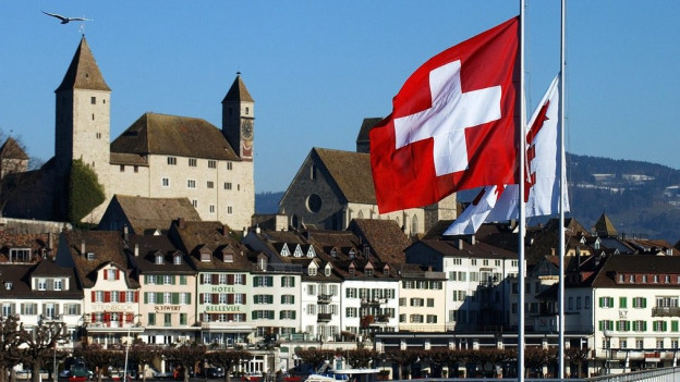 Das Schloss Rapperswil gehört bis jetzt nicht zum Verein.