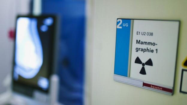 Das Früherkennungs-Programm stiess im Kanton St.Gallen auf grosses Interesse.