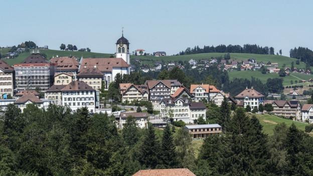Gemeinde Trogen