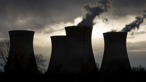 CCI spürt die rückläufige Entwicklung in der Nuklearindustrie.