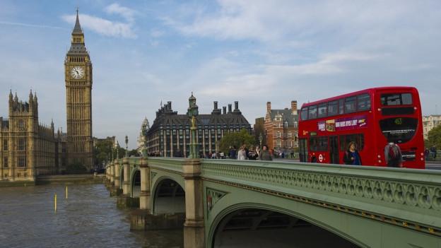 Altenrhein möchte eine direkte Verbindung nach London anbieten.