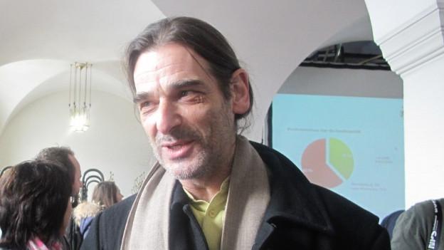 Samuel Büechi