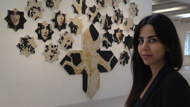Samira Hodaei