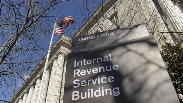 Abkommen mit US-Steuerbehörde