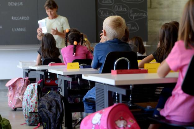 Im Unterricht soll es in Zukunft mehr Platz für Thurgauer Themen geben.