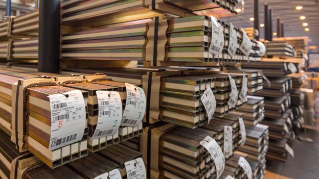 AFG verlagert Teile der Produktion ins Ausland.