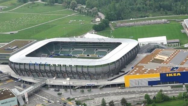 AFG-Arena braucht neuen Namen