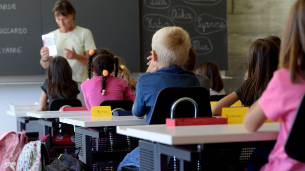 Schulbeginn: als erster Kanton führt Basel Stadt den Lehrplan 21 ein