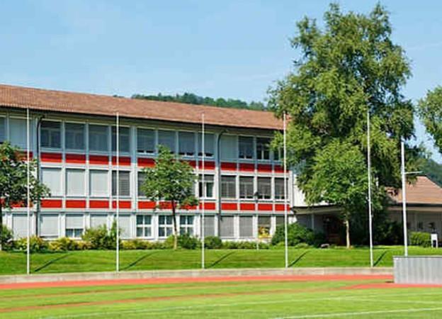 Schule Herisau