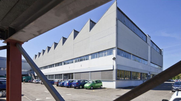 Georg Fischer investiert in den teuren Werkplatz Schweiz.
