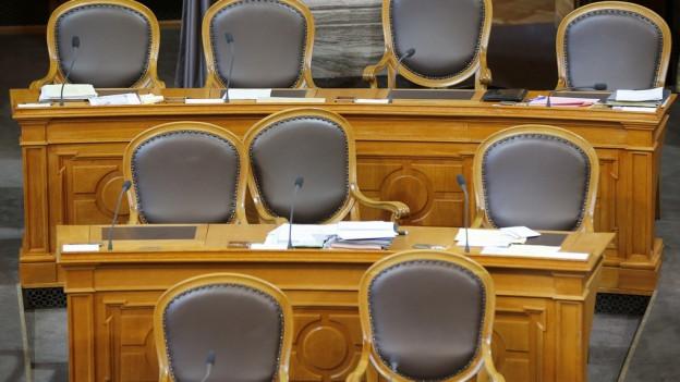 Eberle/Häberli/Somm zu den Anliegen von Wählerin Gloor